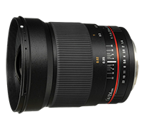 Samyang/Bower 24mm f/1.4 Lens for $499 shipped